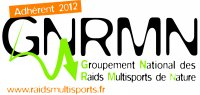 GNRMN logo