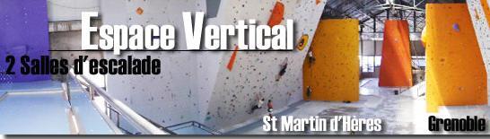 Espace Vertical