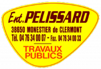 Entreprise Pelissard Travaux publics, V.R.D